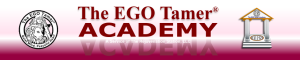 The EGO Tamer Academy with Jan Luther EFT Master