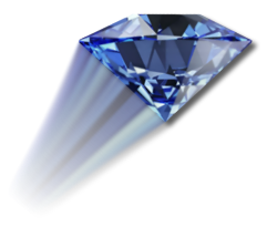 Blue Diamond Fast Action Rate