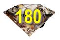 Chocolate Diamond-180