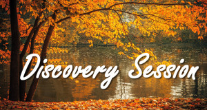 Discovery Session with Jan Luther-Autumn