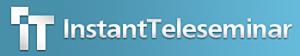 Instant Teleseminar Logo