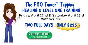 TETT Healing and Level One-Students