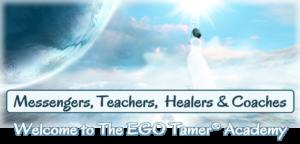 Messengers, Teachers, Healers and Coaches