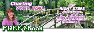 Charting Your Path by Jan Luther, Free eBook