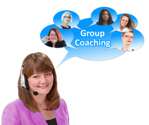 Group Coaching at The EGO Tamer Academy