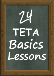 TETA Basics Lessons