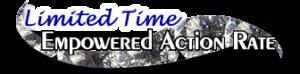Diamond Deluxe Program Empowered Action Rate