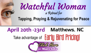The Watchful Woman Retreat with Jan Luther