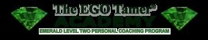 Emerald Level Two Personal Coaching Program