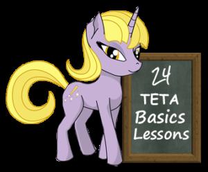 TETA Basics Lessons for Clara