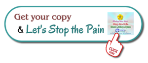 Get Your Copy and Let's Stop the Pain
