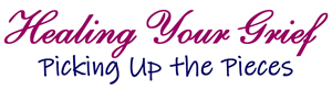 Healing Your Grief: Picking Up the Pieces Affiliate Banner-300x82