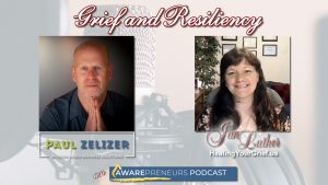 Grief and Resiliency Free Masterclass