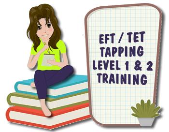 EFT/TET Tapping Level 1 & 2 Training